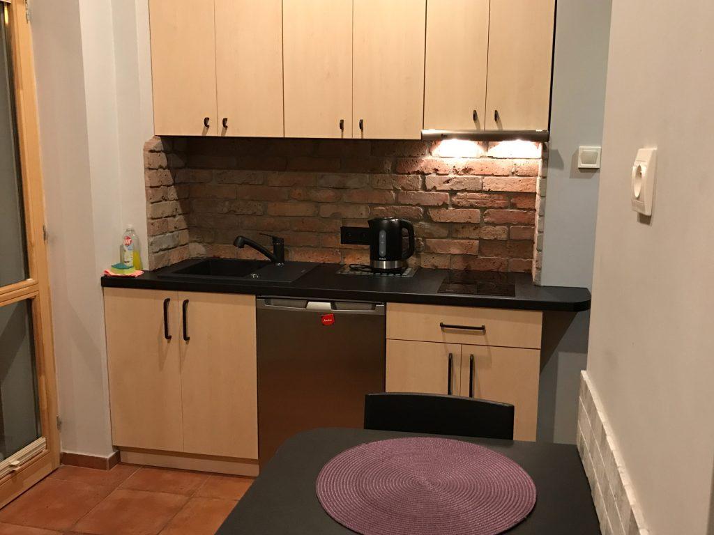 Apartament joasia - wnętrze